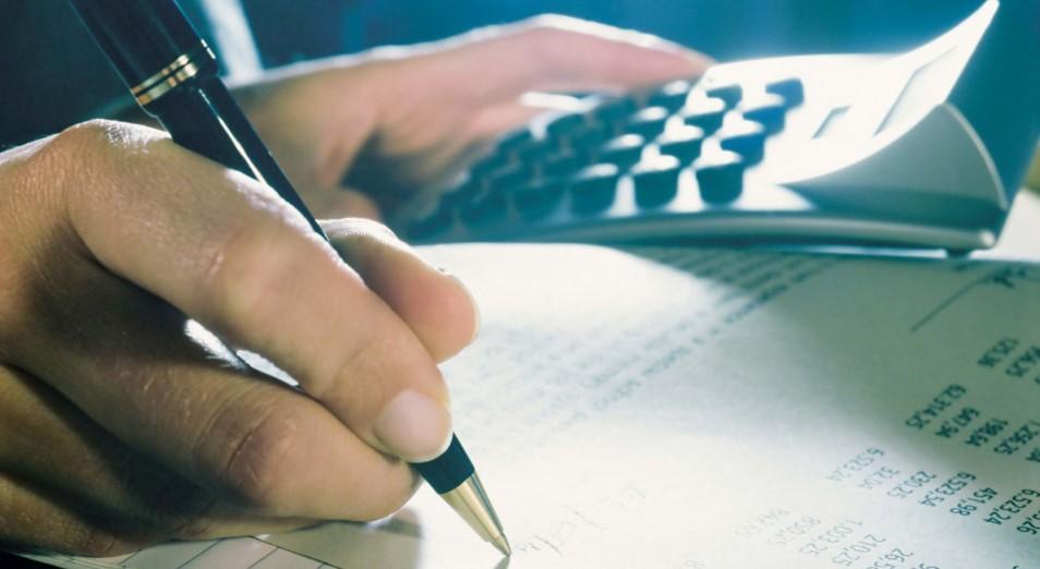 Объем выведенных казахстанцами средств за рубеж вырос на 40%