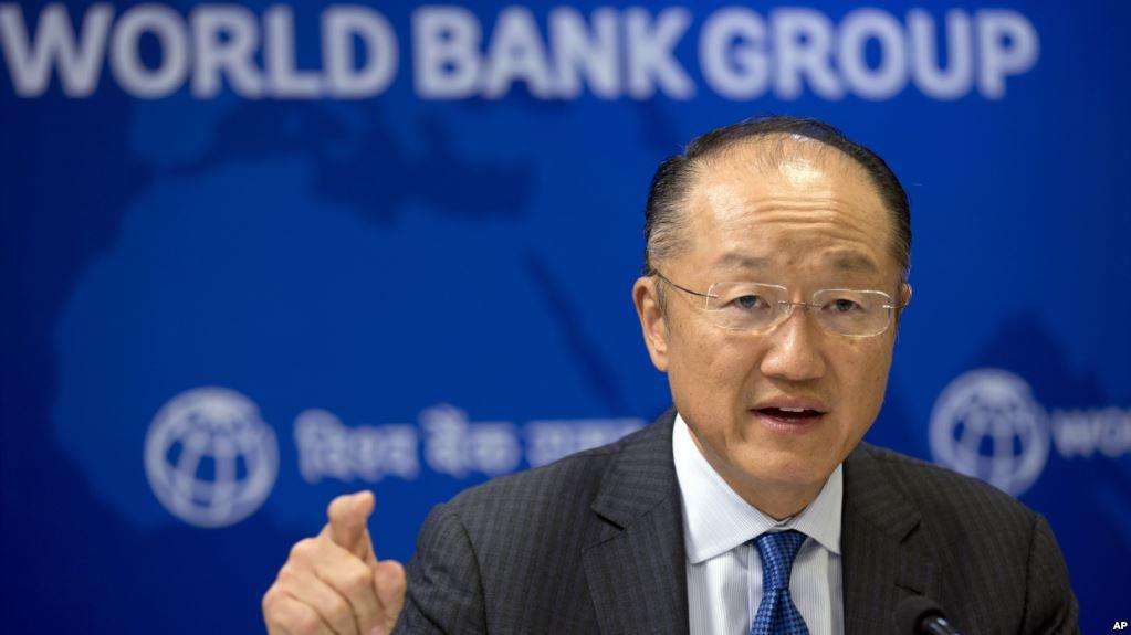 Президент Всемирного банка Джим Ён Ким досрочно уйдет в отставку