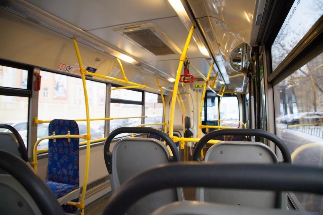 Атырауда жүзден астам жаңа автобус желіге шығады