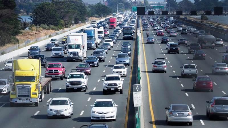 Антимонопольное расследование в отношении BMW, Ford, Honda и Volkswagen начали в США