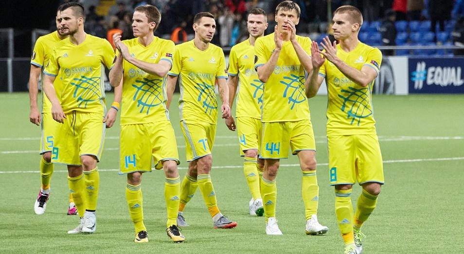 «Иртыш» сделал «Астану» досрочным чемпионом Казахстана