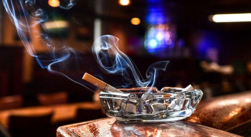 В Казахстане под запрет могут попасть курилки в ресторанах