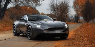 Aston Martin вновь пытается получить дополнительное финансирование от инвесторов