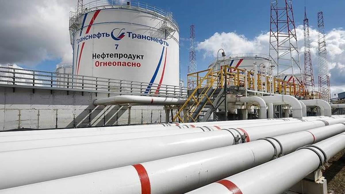 """Казахстан приступит к переговорам с """"Транснефтью"""" о транзите нефти в Белоруссию только после утверждения объемов"""