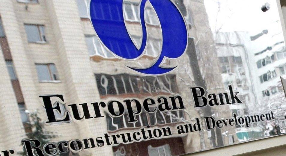 """Банк """"ЦентрКредит"""" и ЕБРР разделили риски"""