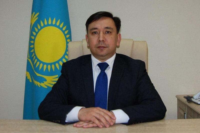 Талгат Ешенкулов назначен вице-министром образования и науки
