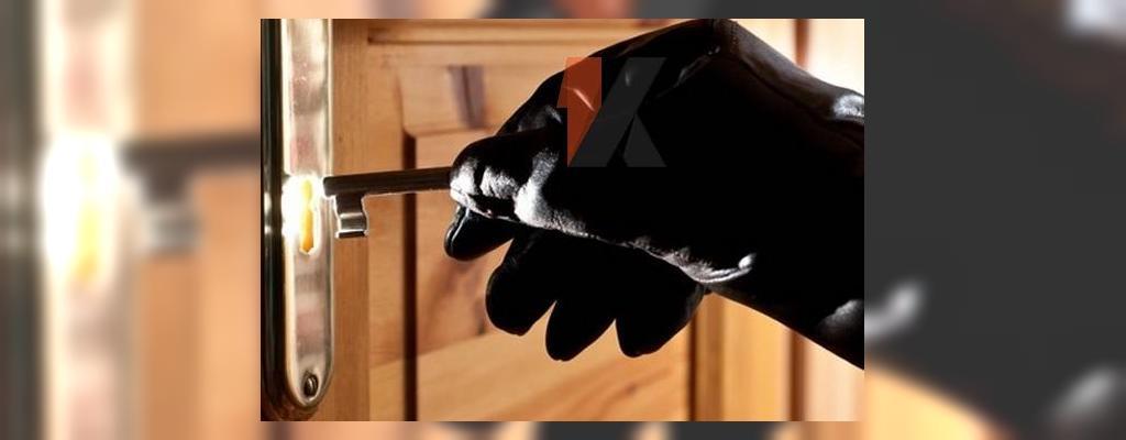 Шымкентские полицейские ликвидировали три группы квартирных воров
