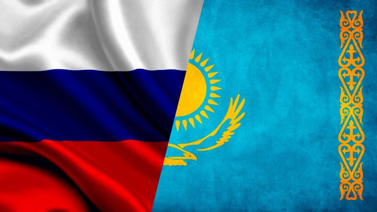 Доля расчетов в нацвалютах между Россией и Казахстаном может достичь 75%
