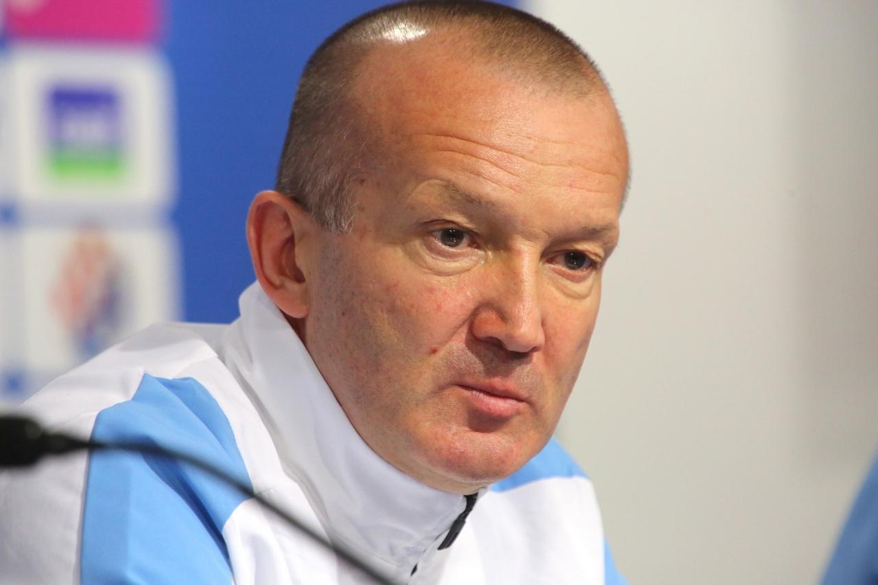 Названы сроки возвращения Романа Григорчука в ФК «Астана»