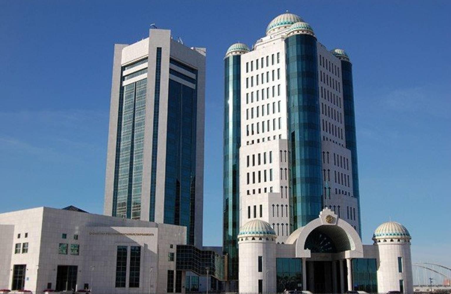 Выборы в сенат Казахстана признаны состоявшимися – ЦИК