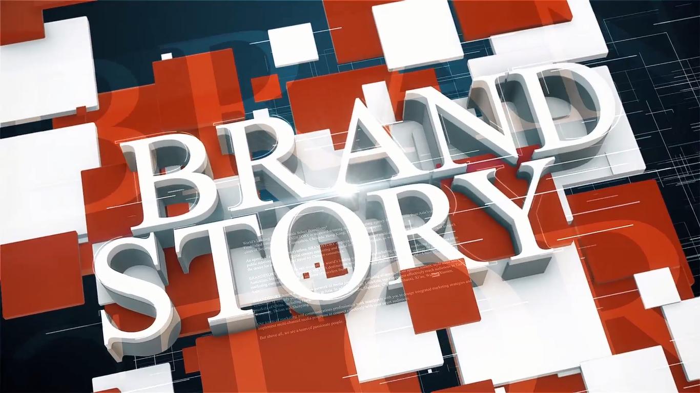 Франчайзинг. Brand Story