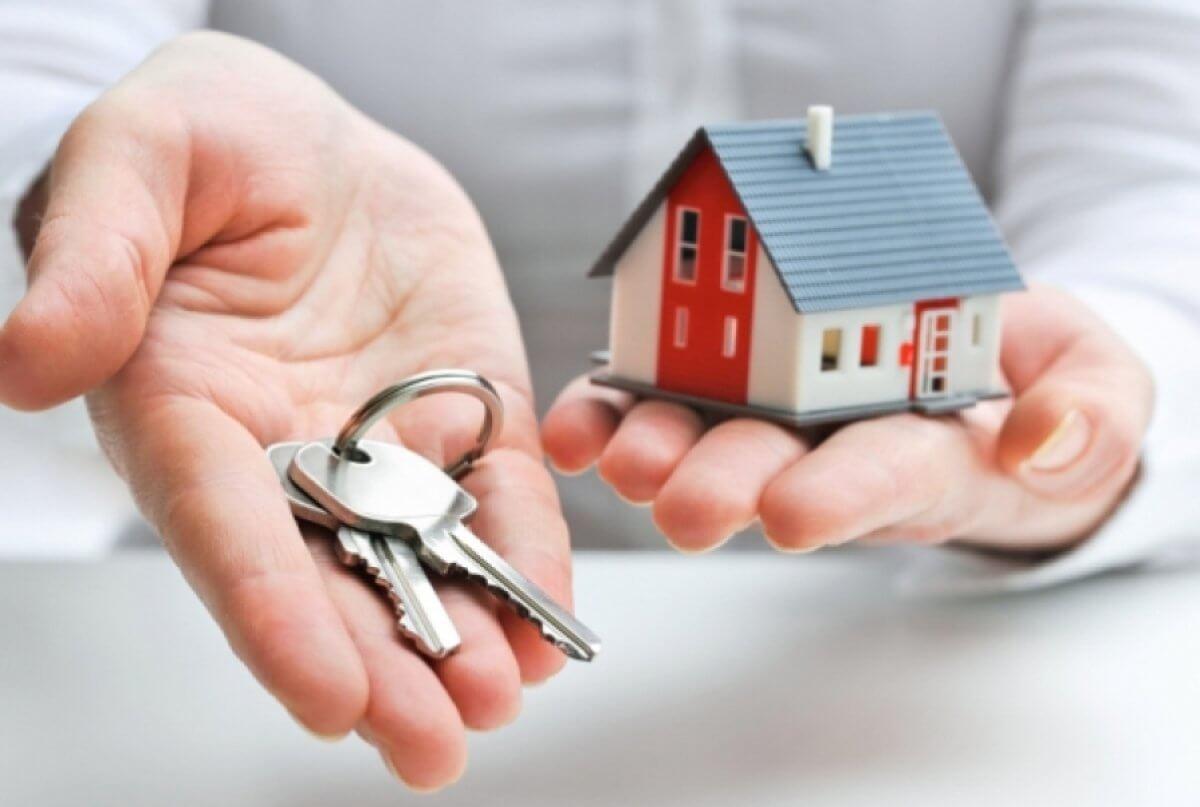 Более 300 семей были обеспечены жильем за первое полугодие 2020 года