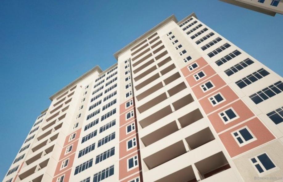 """По программе """"Нұрлы жер"""" введено в эксплуатацию 7,7 млн кв метров жилья в 2018 году"""