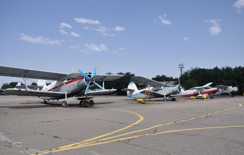 КГА приостановил деятельность ещё одной авиакомпании малой авиации