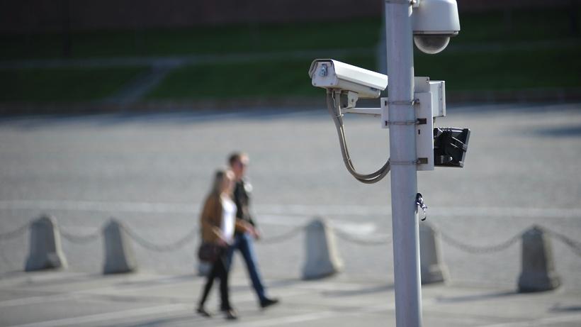 Астанада адамның бет-бейнесін анықтайтын камералар орнатылады