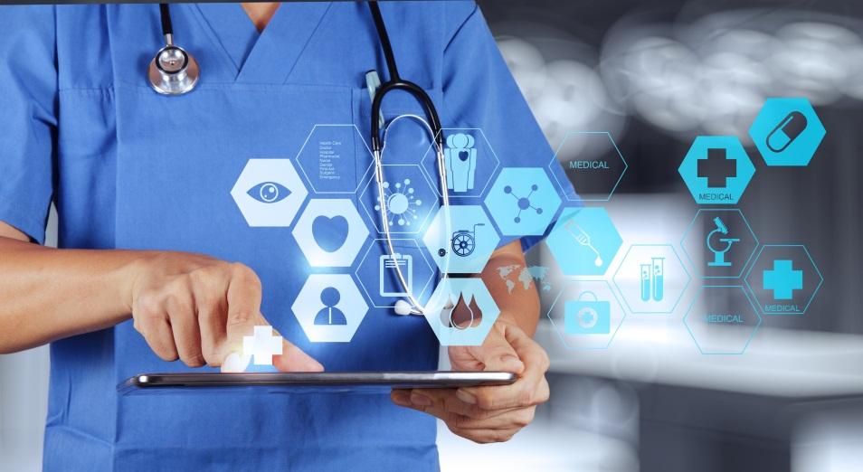 Казахстанская медицина станет «умной»