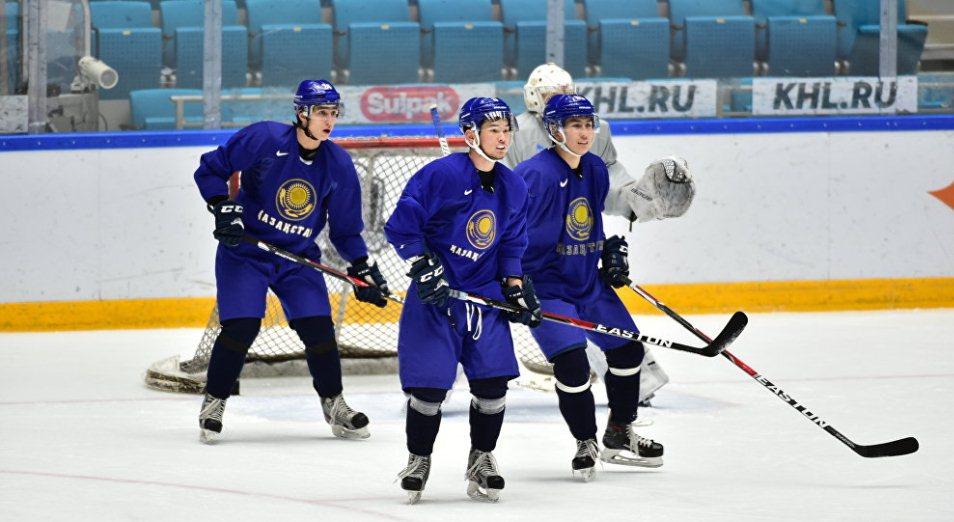 МЧМ-2019 по хоккею: для сборной Казахстана наступает момент истины