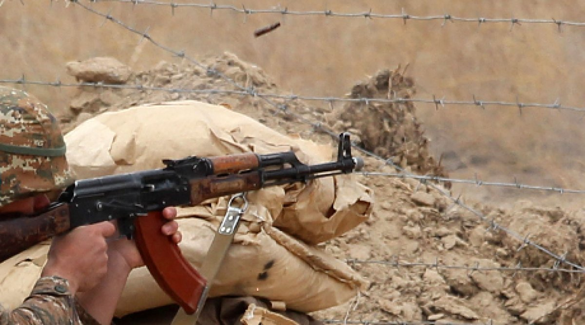 В Кыргызстане завели уголовное дело на пограничников, применивших оружие при задержании нарушителей из РК