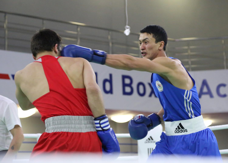 Первую бронзу завоевал казахстанец на турнире по боксу в Венгрии