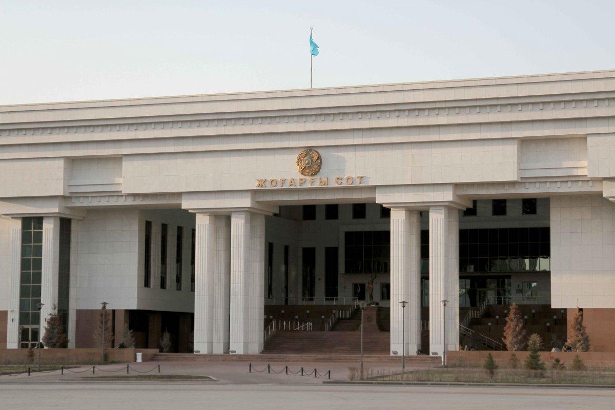 Верховный суд РК намерен рассмотреть дело Челаха