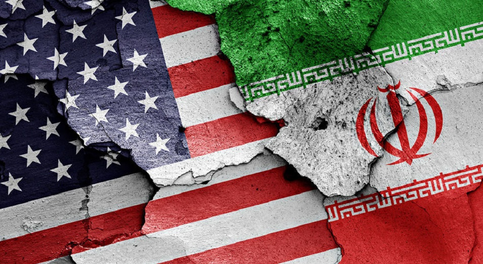 «Трамп кінә тақты. Иран қарсы «шапты». Қазақстан қалың ойға батты»