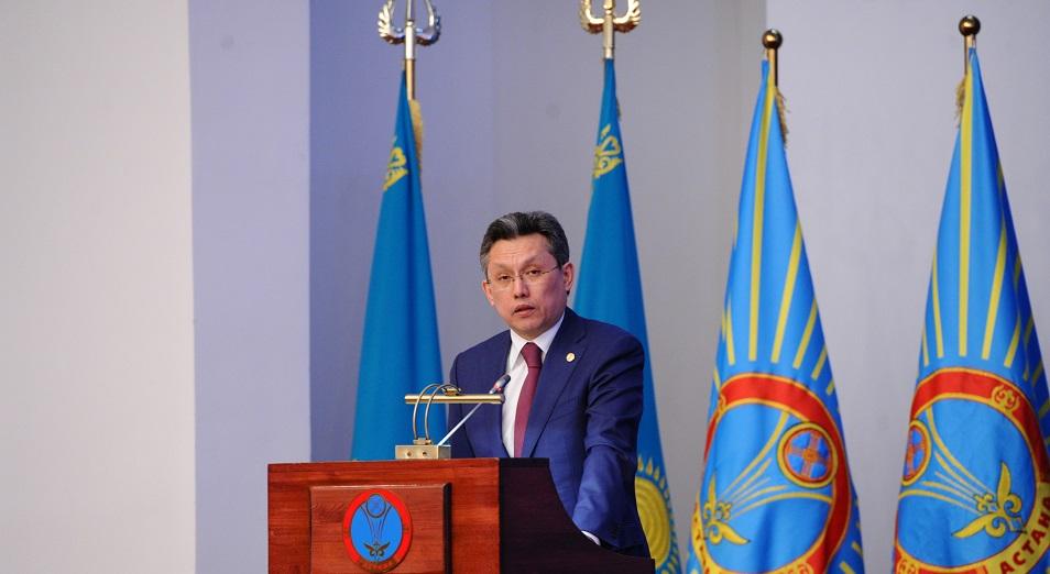Астанада 2020 жылға қарай шағын қазандықтар газға көшіріледі