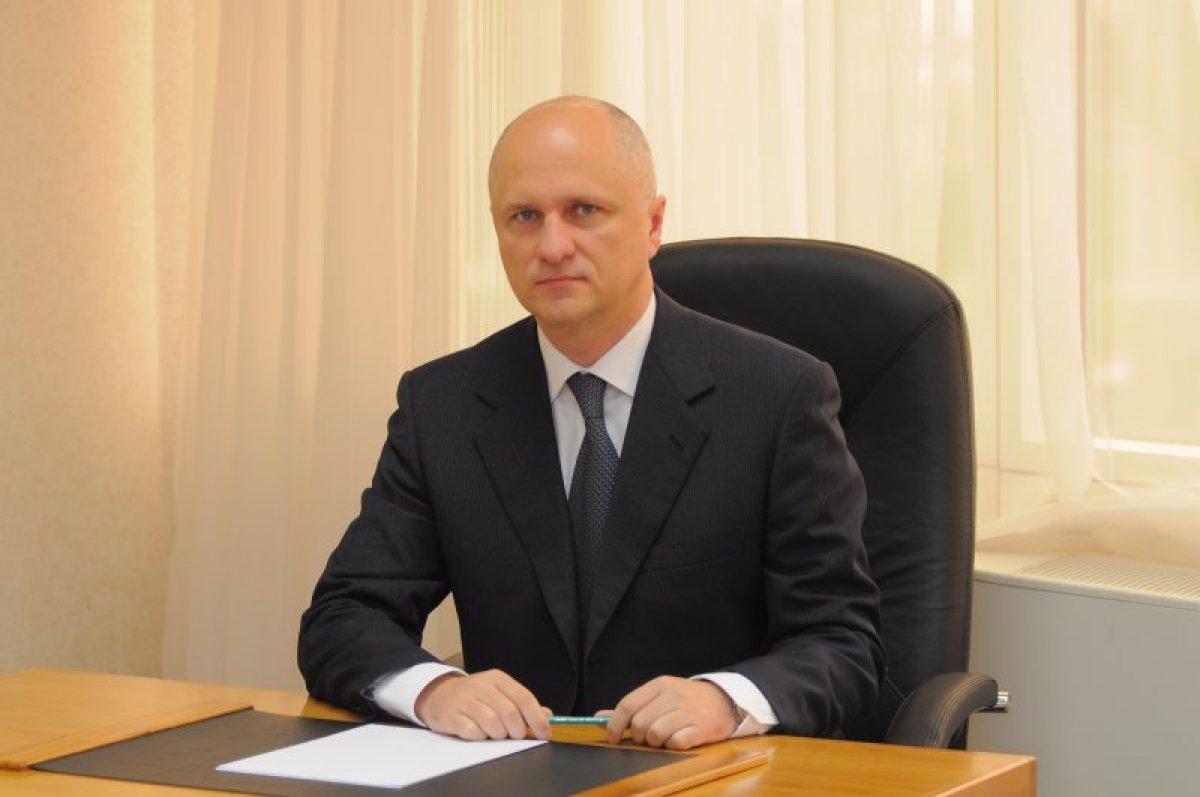 Мажилис Парламента РК одобрил кандидатуру Скляра на должность министра индустрии и инфраструктурного развития