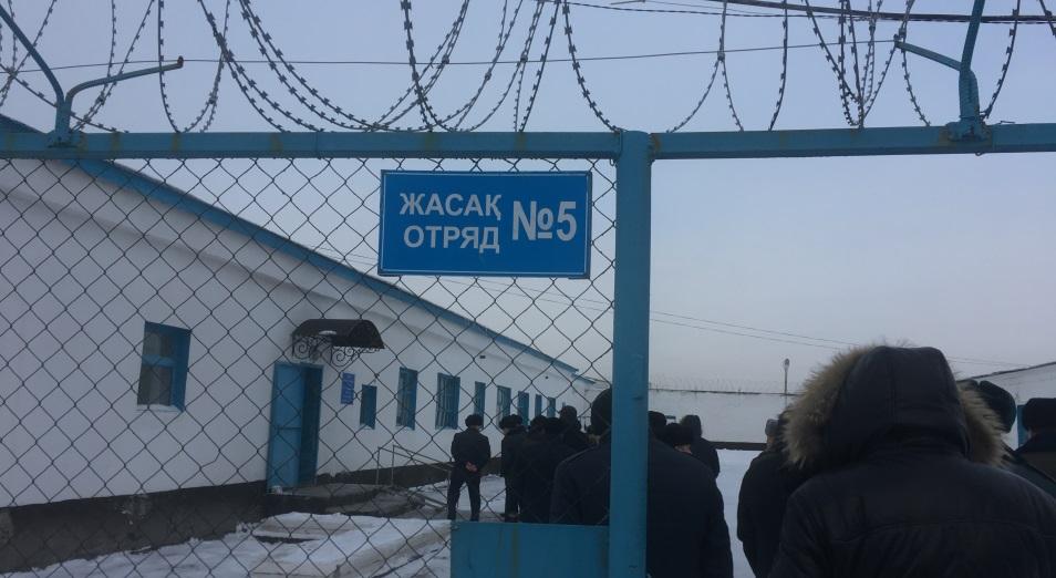 Для павлодарских чиновников провели экскурсию в тюрьму