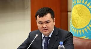 Мажилис Парламента РК одобрил кандидатуру Касымбека на должность вице-премьера