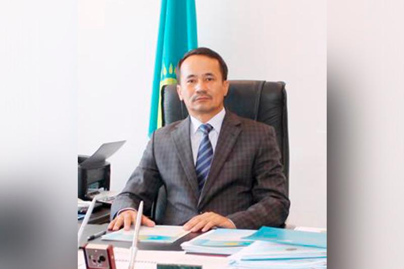 Назначен новый руководитель Управления земельной инспекции в СКО