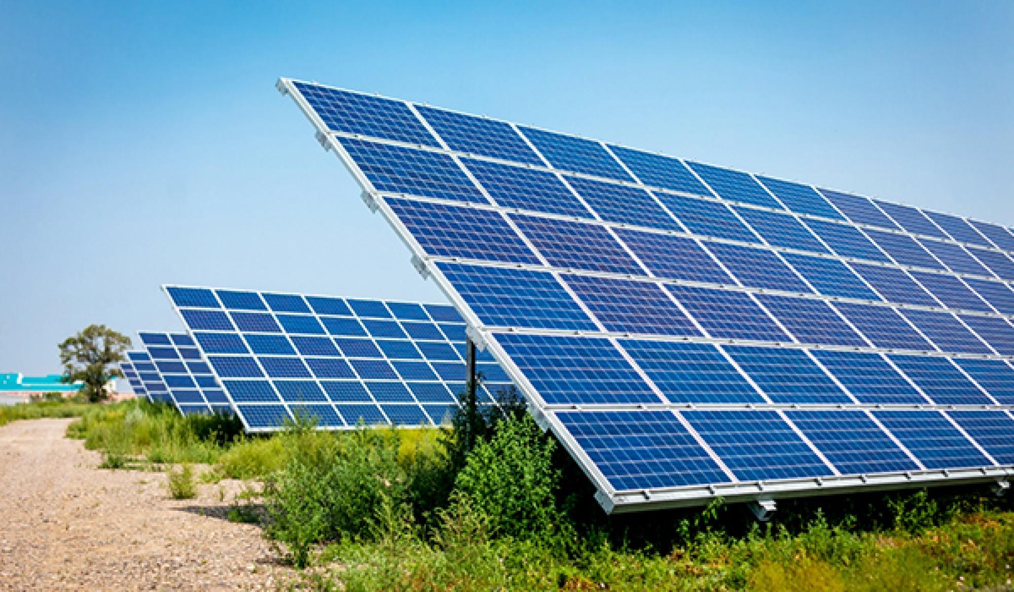 На строительство солнечной электростанции в Кызылординской области АБР выделяет $11,5 млн