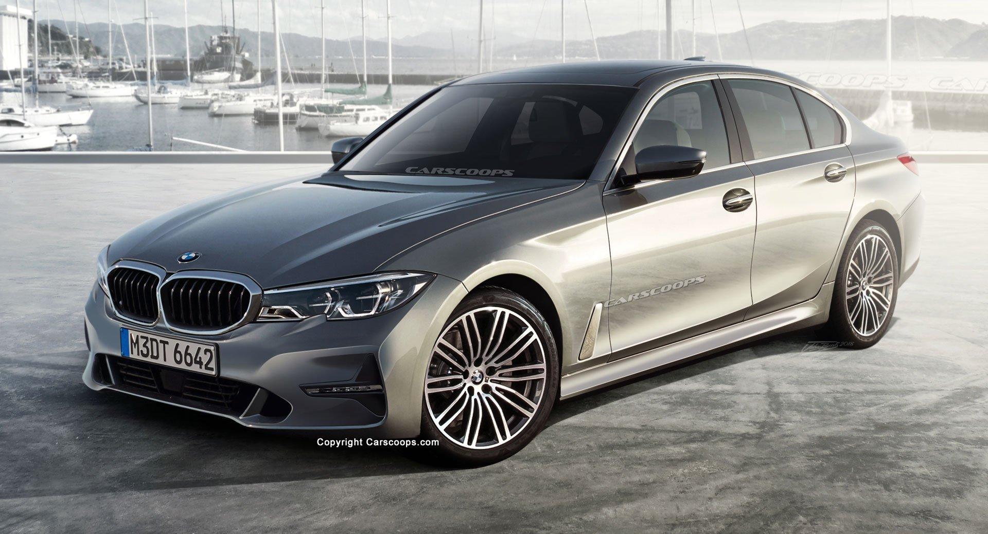 BMW отзывает почти 140 тысяч автомобилей в Китае