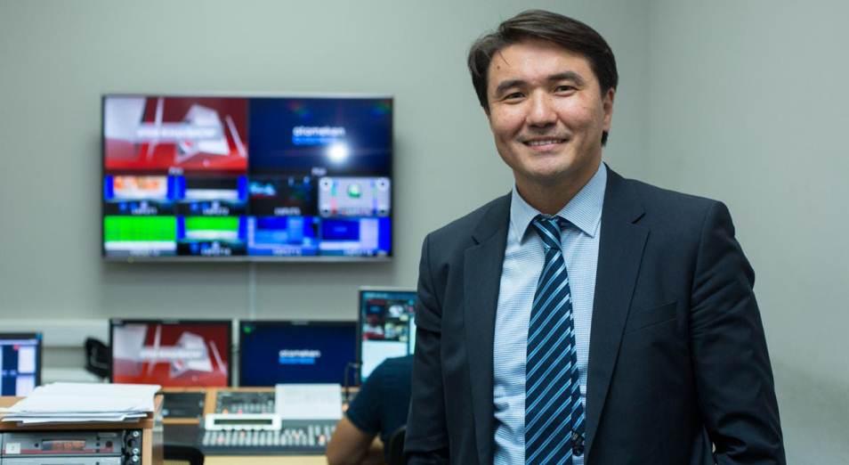 Телеканал Atameken Business начинает новый сезон