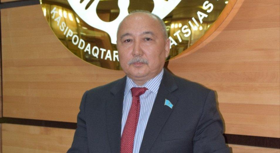 Амангельды Таспихов зарегистрирован в качестве кандидата в Президенты РК