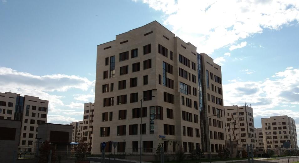 Начало приема заявок на приобретение жилья на территории Экспо перенесли на неопределенный срок