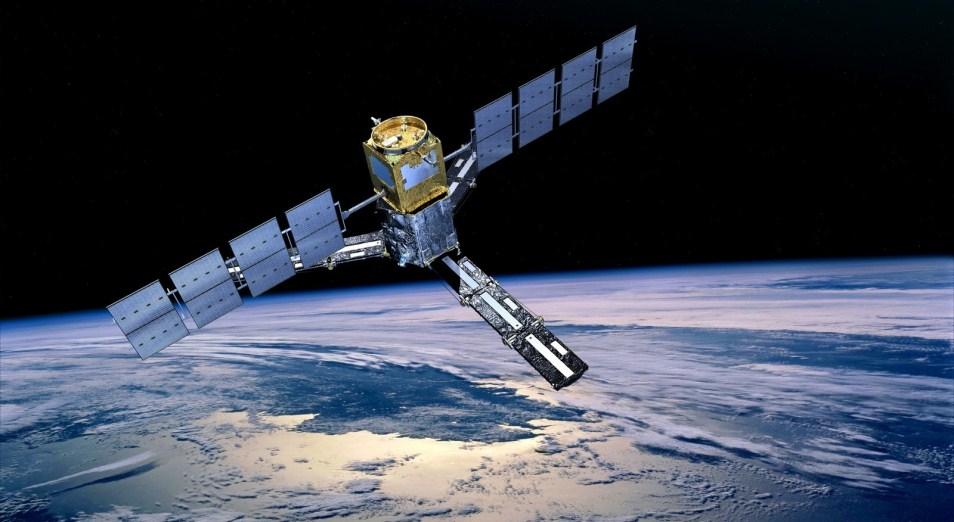 Центральную Азию объединяет космос