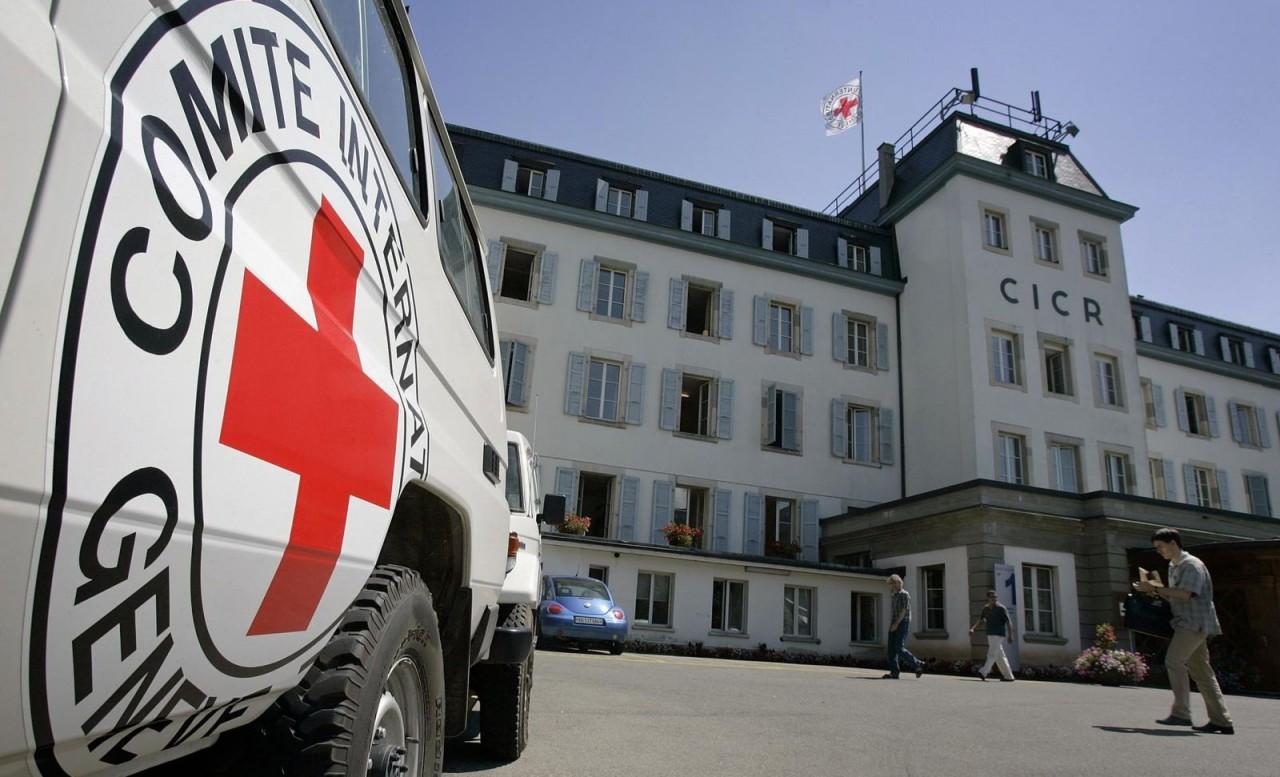 Международный комитет Красного Креста намерен открыть представительство в Казахстане