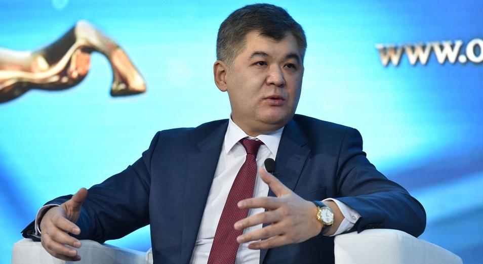 Елжан Біртанов жаңа холдинг құрмақ
