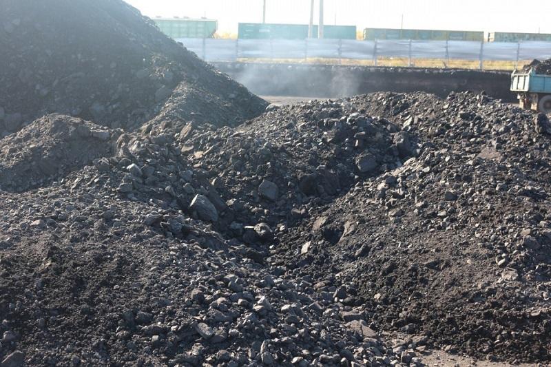 Кеше елордаға 1,7 мың тонна көмір жеткізілді