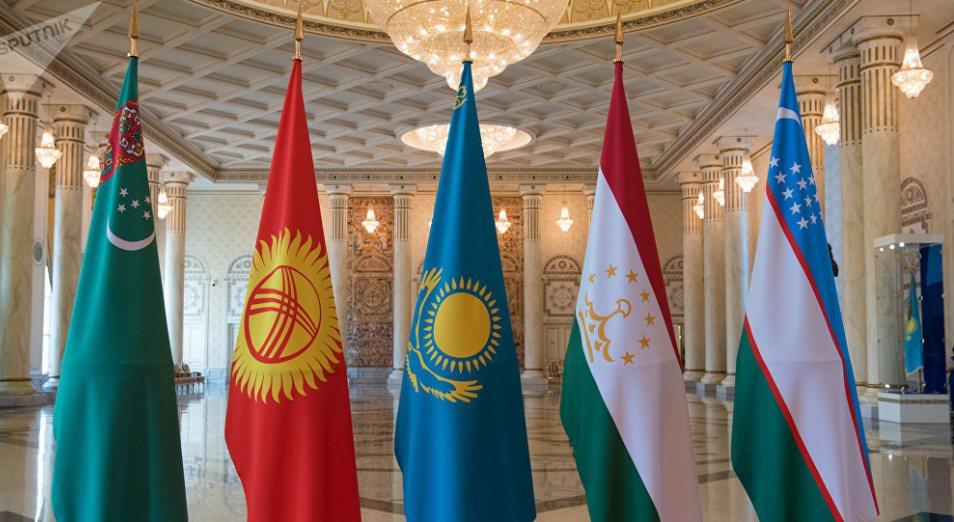 Главы МИДов стран Центральной Азии сверят часы