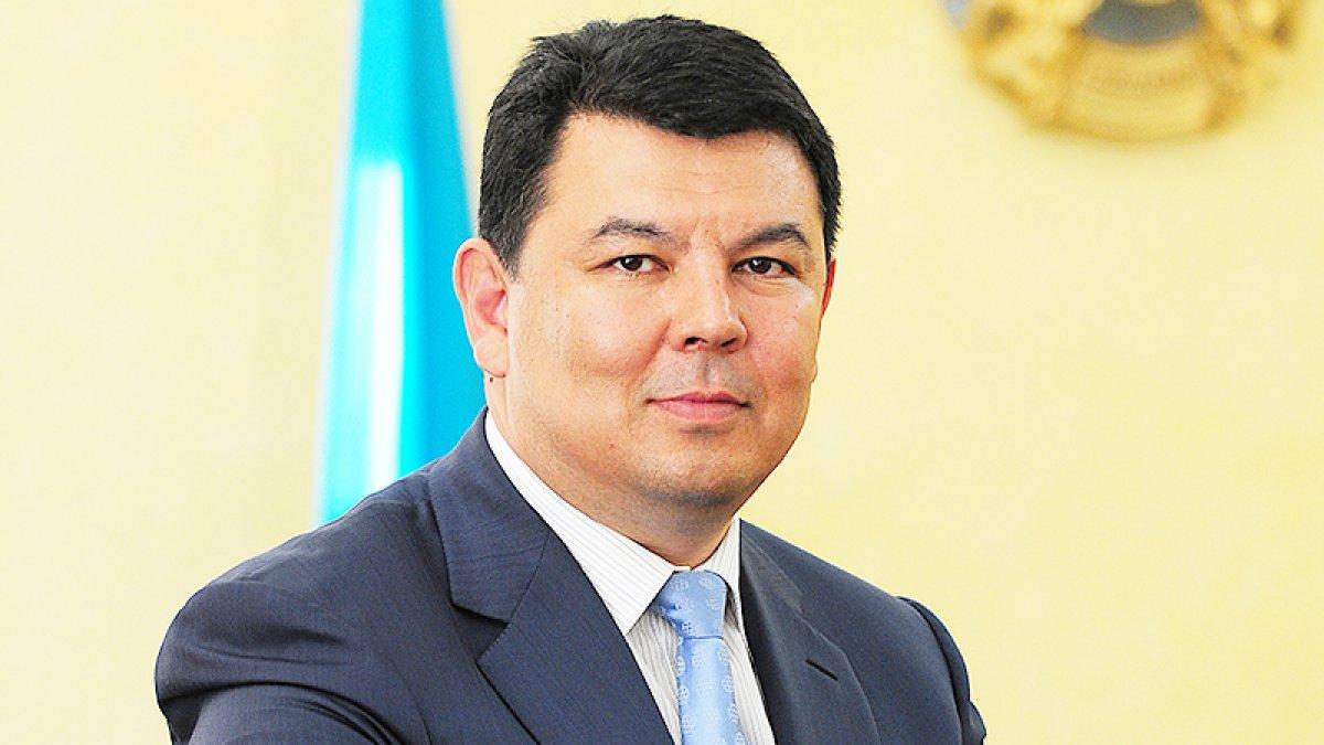Мажилис Парламента Казахстана одобрил кандидатуру Бозумбаева на должность министра энергетики