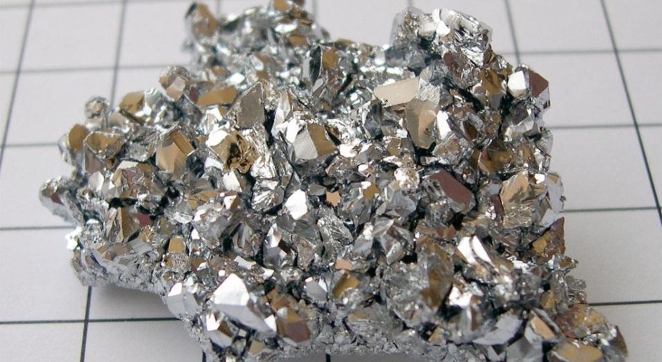 Yilmaden сохранит хромовое производство на руднике «Восход» на уровне в 1 млн тонн