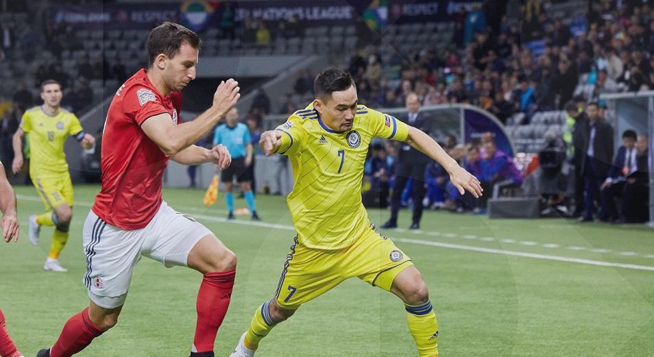 Лига наций: миссия сборной Казахстана почти невыполнима