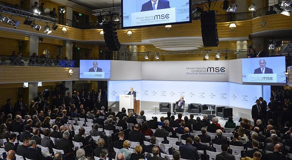 Казахстан выступил за глобальную безопасность