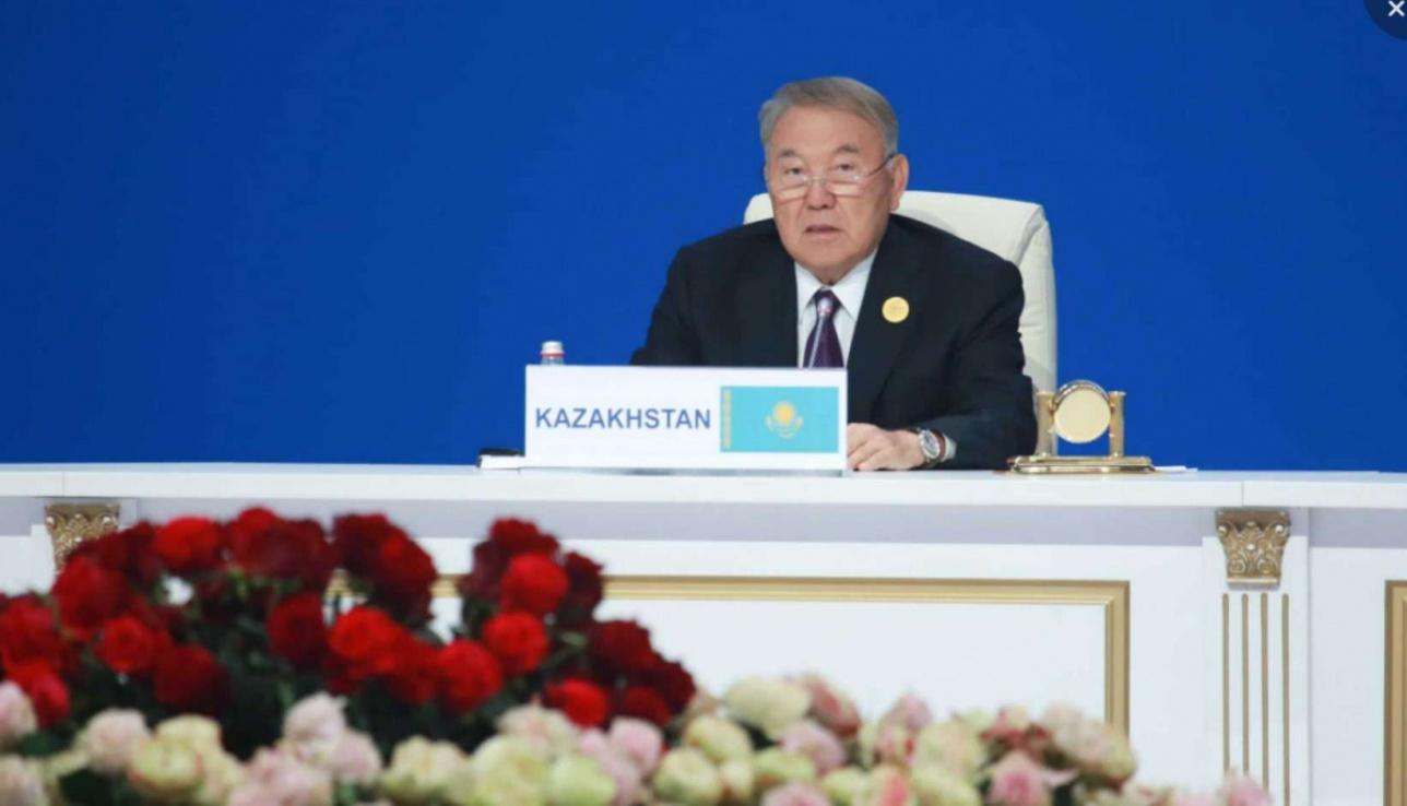 Назарбаев призвал ускорить ратификацию нескольких международных договоров