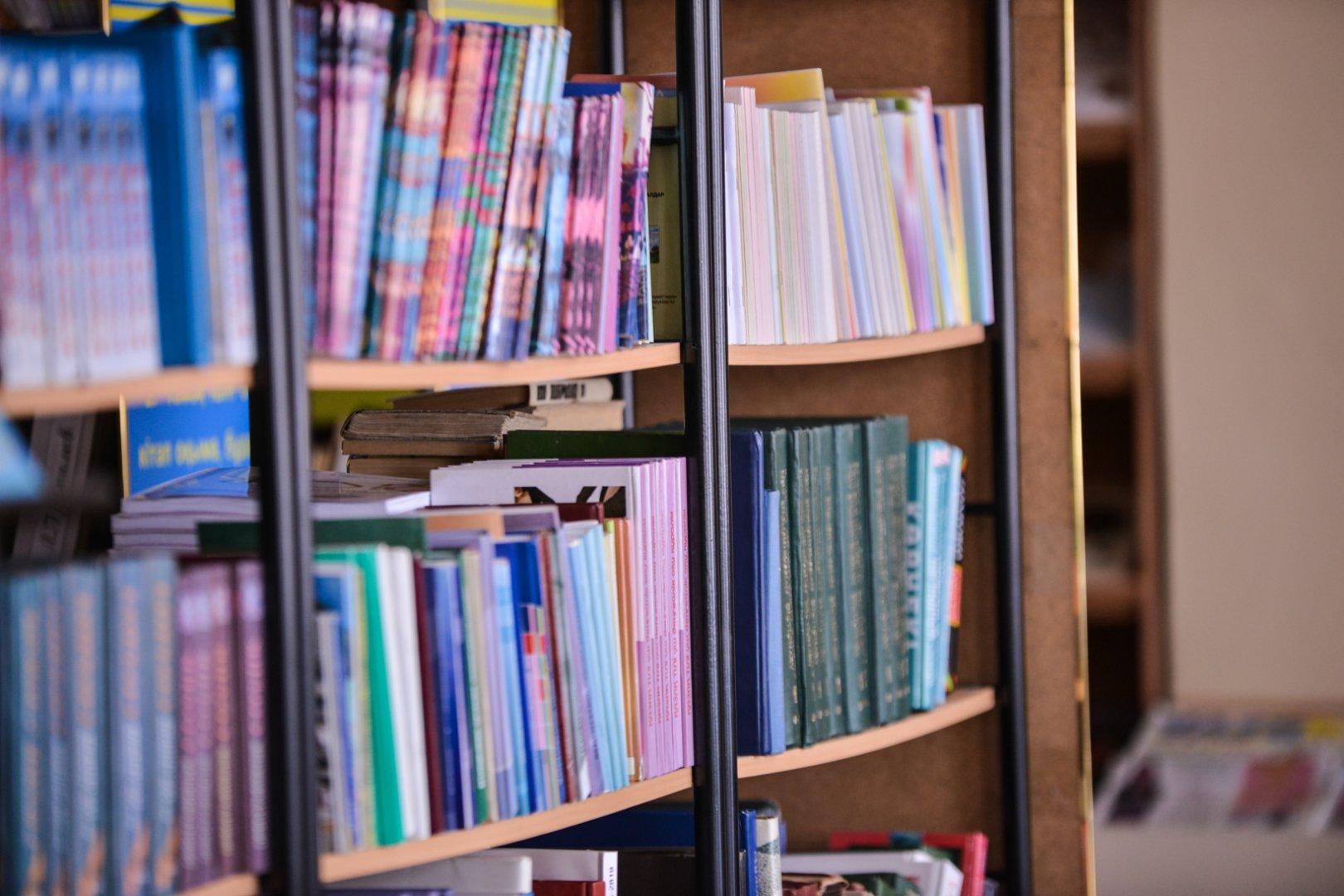 Дополнительную экспертизу проведут по ряду казахстанских учебников