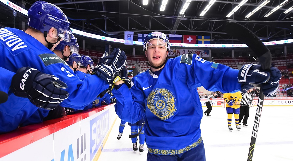 МЧМ-2020: Казахстан понизили в классе