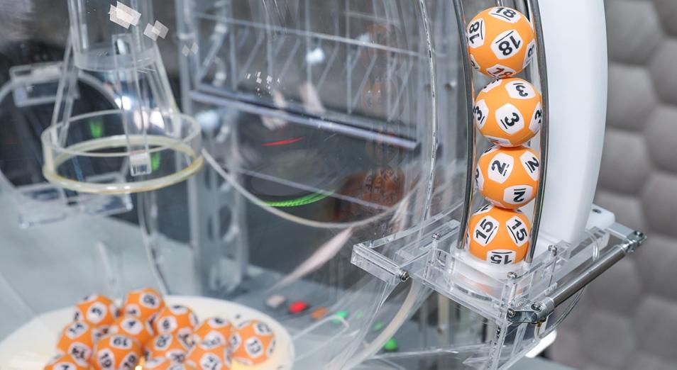 В Казахстане предлагают запретить использовать слово «лотерея» в рекламе