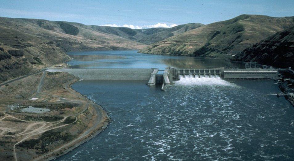 Водные ресурсы Казахстана под угрозой