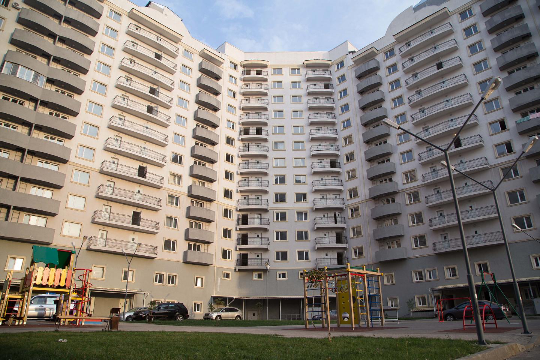 Более тысячи строений в Алматы рекомендованы к сносу